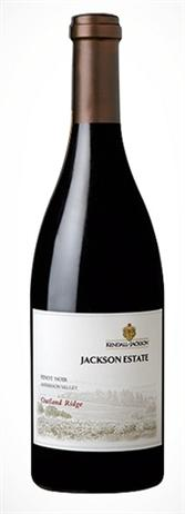Jackson Estate Pinot Noir Outland Ridge